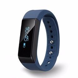 Vòng đeo tay thông minh I5 Plus - I5 Plus xanh