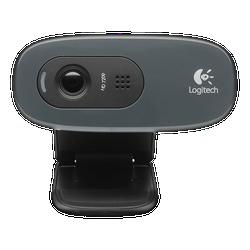 Logitech-Webcam HD C270