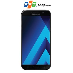 Samsung Galaxy A3 2017 Black
