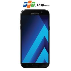Samsung Galaxy A3 2017 Black