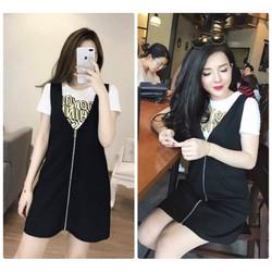 Set váy áo thiết kế dễ thương