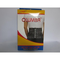 Đai cột sống Olumba M