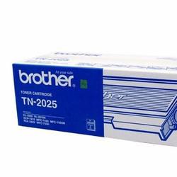 Hộp Mực In Toner Cartridge Laser Brother TN-2025 Chính Hãng