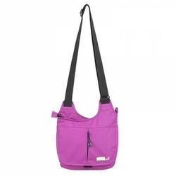 Balo153-Túi đeo chéo Simplecarry L5 Pink
