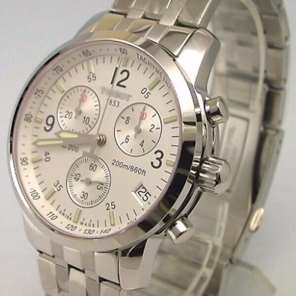 đồng hồ kim chống nước máy nhật kính saphire mã TS1852 6