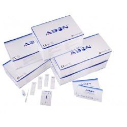 Test chuẩn đoán viêm gan Abon HBsAg   dạng khay