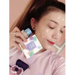 Kem BB thạch Aqua Petit Jelly Holika Hàn Quốc