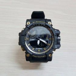 Đồng hồ g shock