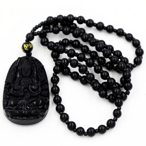 Dây mặt Phật Thiên Thủ Thiên Nhãn 5cm
