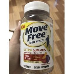 Kẹo dẻo MOVE FREE