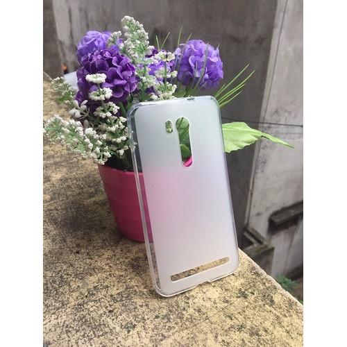 Ốp lưng Asus Zenfone Go TV ZB551KL  silicone