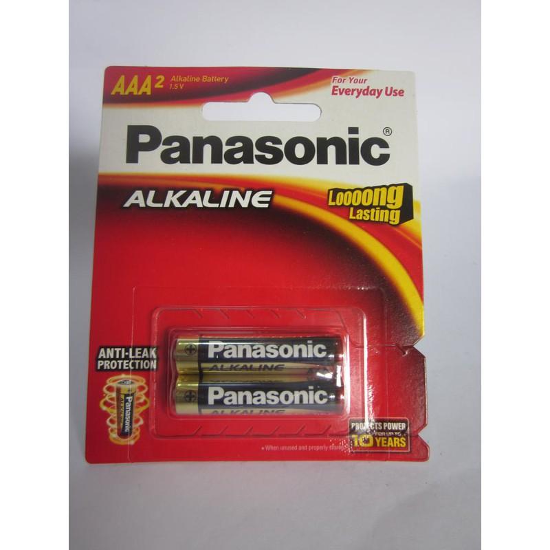 PIN KIỀM ALKALINE LR03T 2B AAA  3A 1