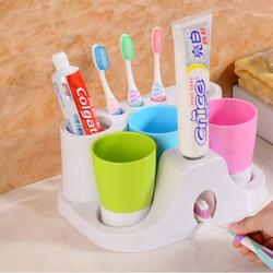 Bộ dụng cụ nhả kem đánh răng
