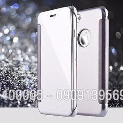 Bao da Gương iPhone 7 đẹp, lịch lãm