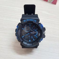 đồng hồ điện tử g shock
