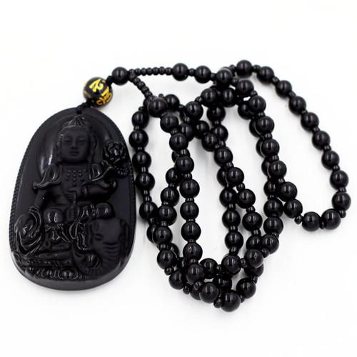 Dây Mặt Phật Bồ tát Phổ hiền 6 cm