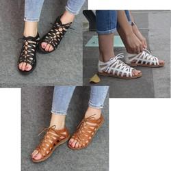 Giày sandal nữ chiến binh HNP GN133