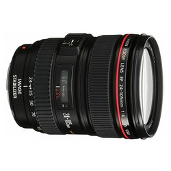 Canon EF 24~105mm f4 L IS USM