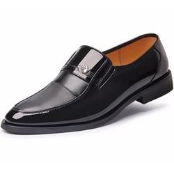 Giày da công sở thời trang