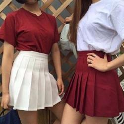 quần váy thời trang