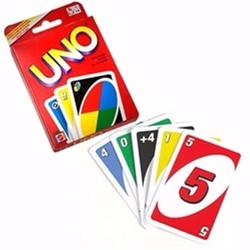 Bộ bài Uno cơ bản