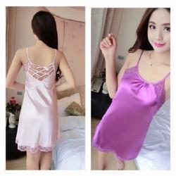 Đầm Ngủ Sexy Cao Cấp Nhiều Màu VN90166