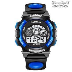 Đồng hồ trẻ em W01-XD