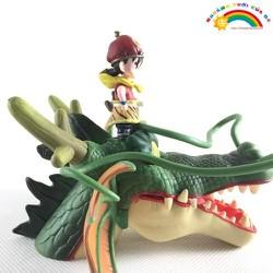 QUÀ SINH NHẬT CHO BÉ -GOTEN - Mô hình Dragon ball