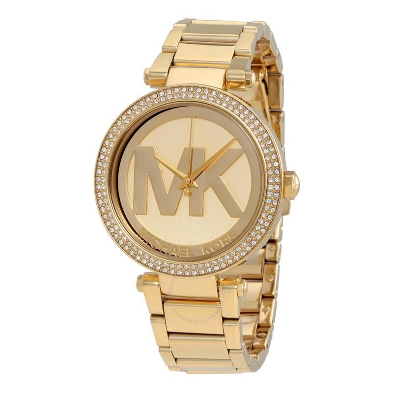 Đồng hồ M Kors MK5784 4