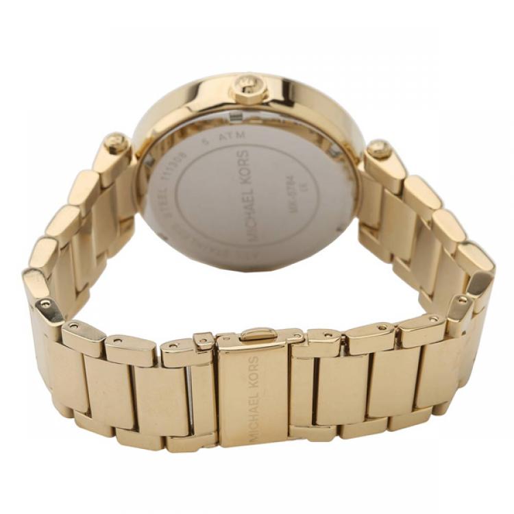 Đồng hồ M Kors MK5784 2