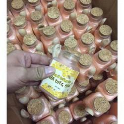 Kem ủ trắng face sữa ong chúa