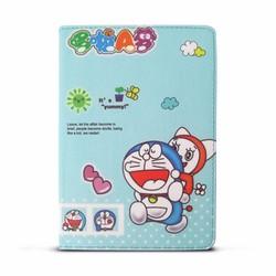Bao da Doraemon cho iPad Mini 2-3 mẫu 2
