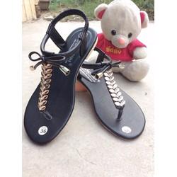 Giày Sandal Nữ Thời Trang Hot