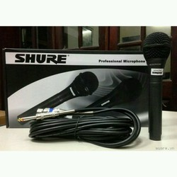 Mic Shure SM 959