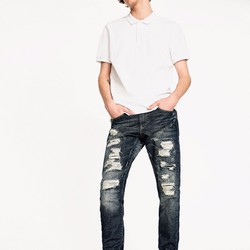 Quần Jean ZARA Slim Fit
