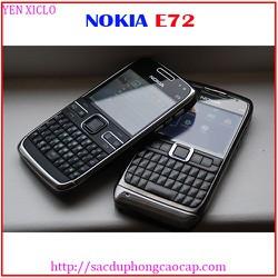 Nokia E72 Pin Sạc Đầy Đủ
