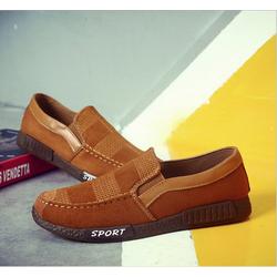 Giày Tây Thời Trang Phong Cách Ý