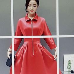 Đầm nữ thiết kế sang trọng, phong cách cá tính