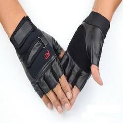 Găng tay da chữ R GT34 cung cấp bởi WinWinShop88