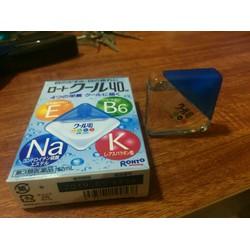 Nước nhỏ mắt Rohto Vita Nhật Bản