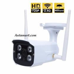 Camera IP Wifi ngoài trời YS3 dạng thân nhỏ