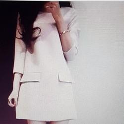 Đầm nữ thiết kế trẻ trung, phong cách cá tính