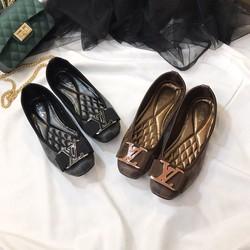 giày búp bê sang trọng