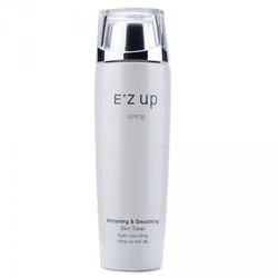 Nước Hoa Hồng Trắng Và Mịn Da EZup Whitening Skin Toner 120ml