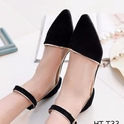 Giày búp bê HT T33