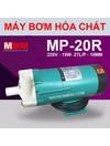 Máy Bơm Hoá Chất 220V MP-20R