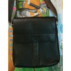Túi da đeo chéo thời trang Nam mẫu PL010