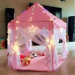 Lều Màn Hoàng Tử Công chúa cao cấp cho bé