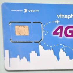 Sim 4g vinaphone 60Gb tháng