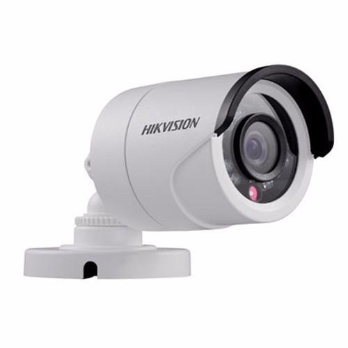 Combo Bộ Camera HIKVISION 1 DVR, 1 Camera, 1 adaptor, 2 jack BNC